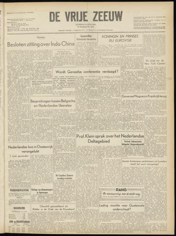 de Vrije Zeeuw 1954-06-15