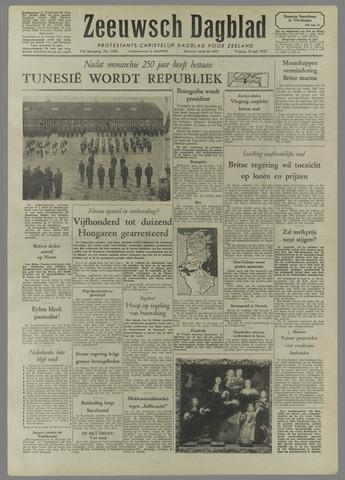 Zeeuwsch Dagblad 1957-07-26