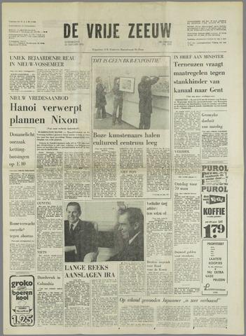 de Vrije Zeeuw 1972-01-27