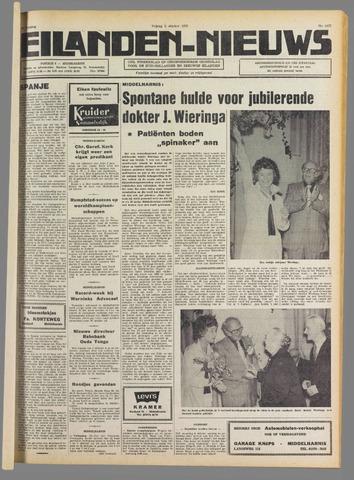 Eilanden-nieuws. Christelijk streekblad op gereformeerde grondslag 1975-10-03