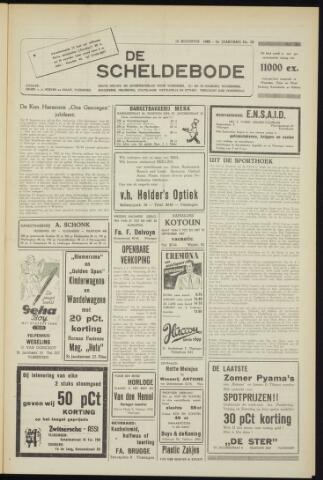 Scheldebode 1955-08-18