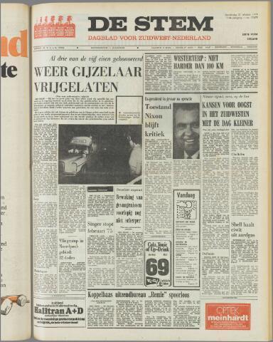 de Stem 1974-10-31