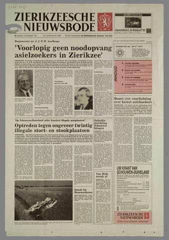 Zierikzeesche Nieuwsbode 1994-12-13