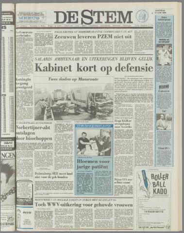 de Stem 1986-06-21
