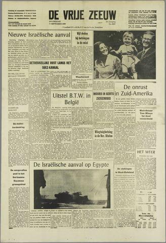de Vrije Zeeuw 1969-09-11