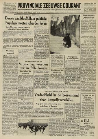 Provinciale Zeeuwse Courant 1956-02-18