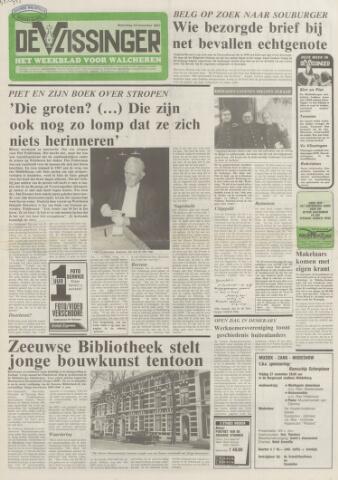 de Vlissinger 1987-11-25