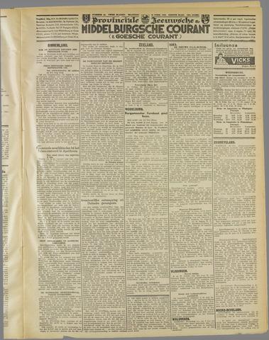 Middelburgsche Courant 1939-02-20