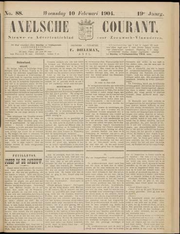 Axelsche Courant 1904-02-10