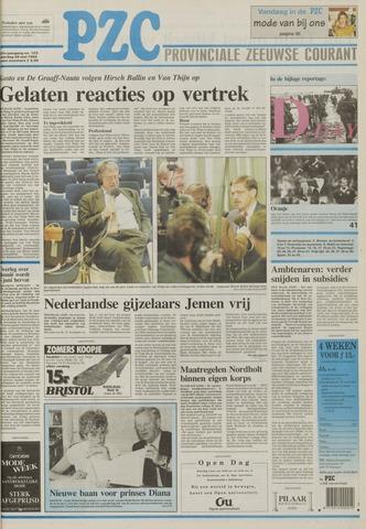 Provinciale Zeeuwse Courant 1994-05-28