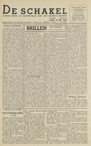 De Schakel 1949-05-13