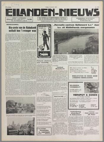 Eilanden-nieuws. Christelijk streekblad op gereformeerde grondslag 1976-12-03