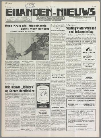 Eilanden-nieuws. Christelijk streekblad op gereformeerde grondslag 1979-04-27