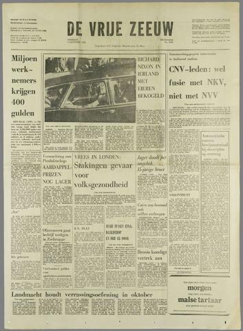 de Vrije Zeeuw 1970-10-06