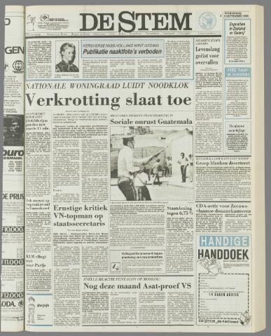 de Stem 1985-09-05