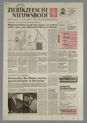 Zierikzeesche Nieuwsbode 1995-01-20