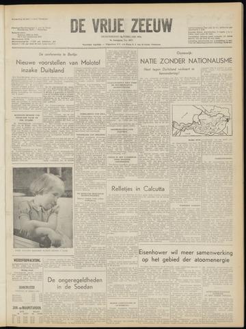 de Vrije Zeeuw 1954-02-18