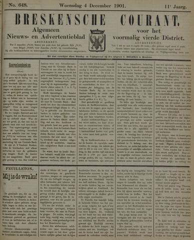 Breskensche Courant 1901-12-04