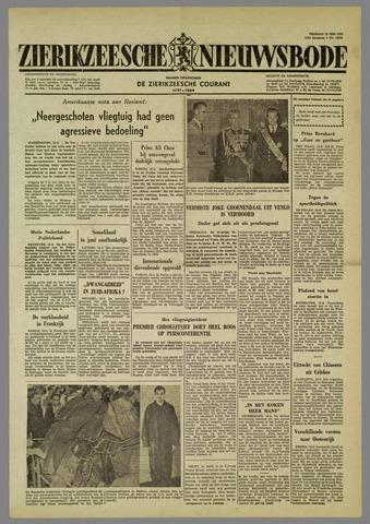 Zierikzeesche Nieuwsbode 1960-05-13