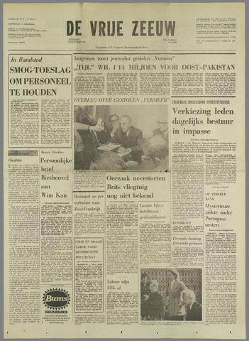 de Vrije Zeeuw 1971-10-05