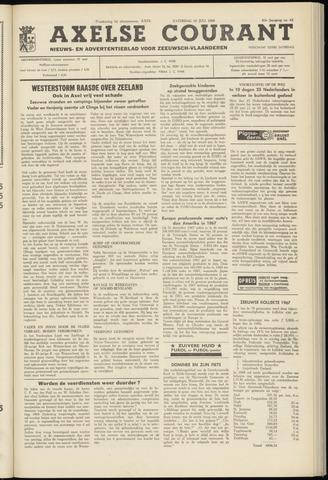 Axelsche Courant 1968-07-13
