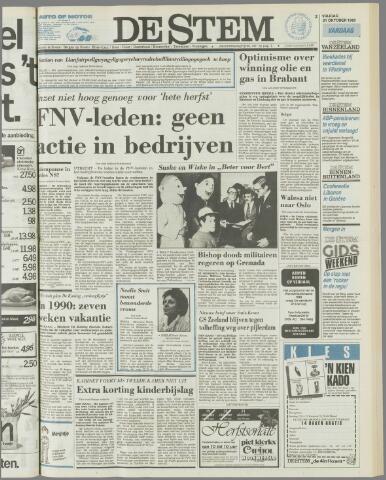 de Stem 1983-10-21