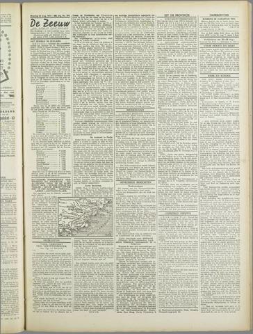 De Zeeuw. Christelijk-historisch nieuwsblad voor Zeeland 1944-08-22