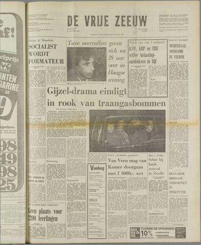 de Vrije Zeeuw 1973-01-31