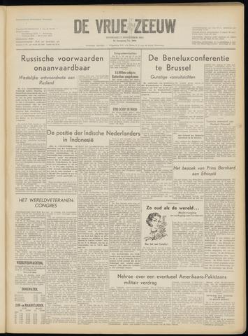 de Vrije Zeeuw 1953-11-17