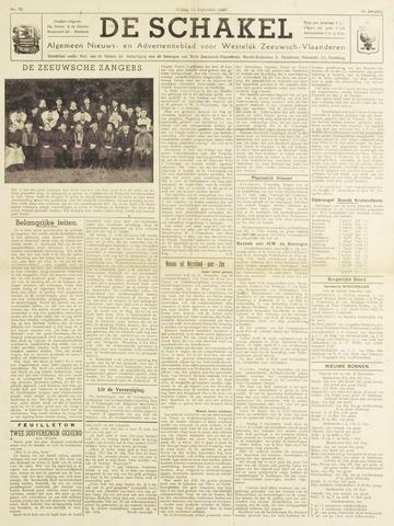 De Schakel 1946-09-13