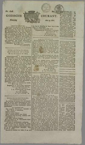Goessche Courant 1826-05-29