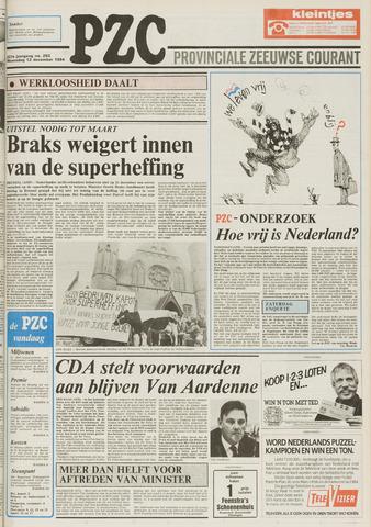 Provinciale Zeeuwse Courant 1984-12-12