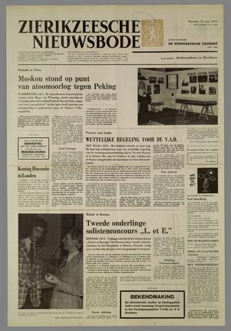 Zierikzeesche Nieuwsbode 1975-05-12