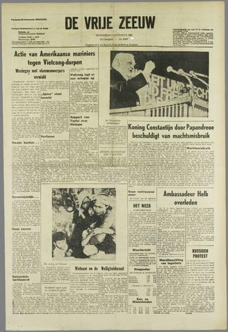 de Vrije Zeeuw 1965-08-05