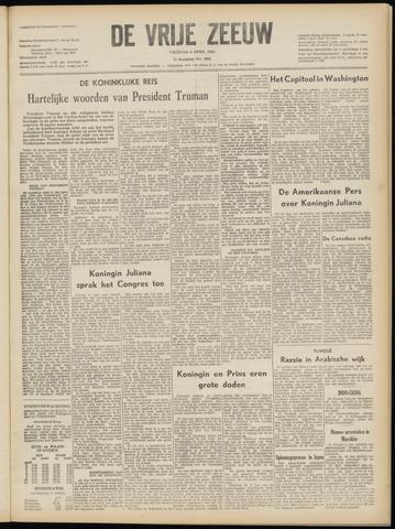 de Vrije Zeeuw 1952-04-04