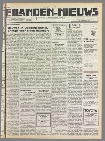 Eilanden-nieuws. Christelijk streekblad op gereformeerde grondslag 1975-12-23