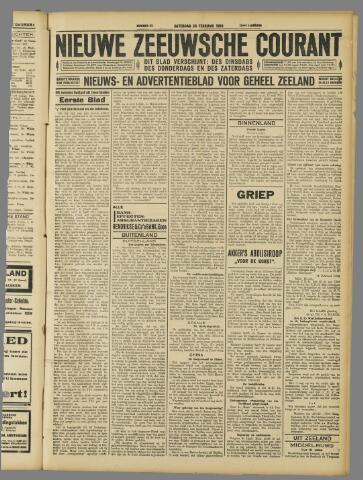 Nieuwe Zeeuwsche Courant 1929-02-23
