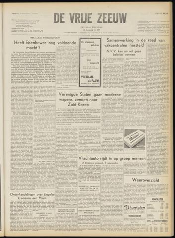 de Vrije Zeeuw 1957-06-22