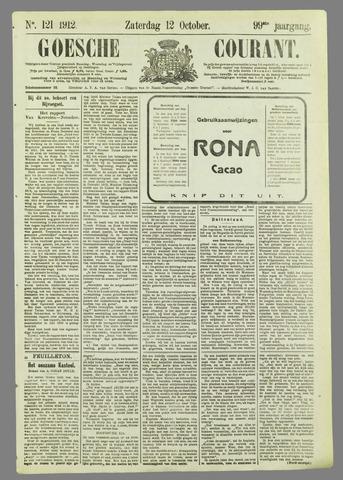Goessche Courant 1912-10-12
