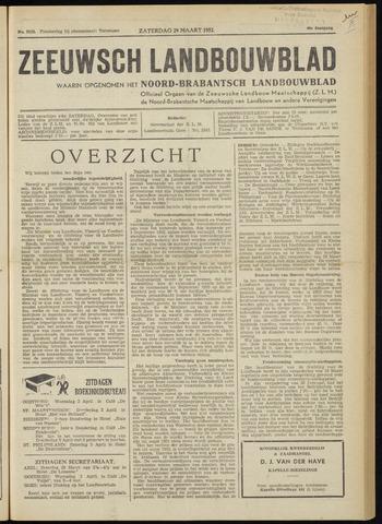 Zeeuwsch landbouwblad ... ZLM land- en tuinbouwblad 1952-03-29