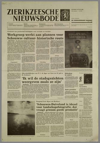 Zierikzeesche Nieuwsbode 1988-07-19