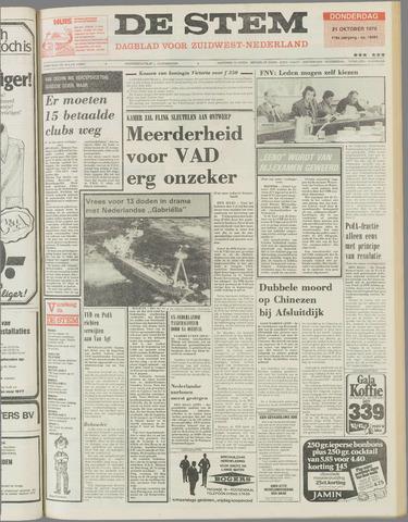 de Stem 1976-10-21