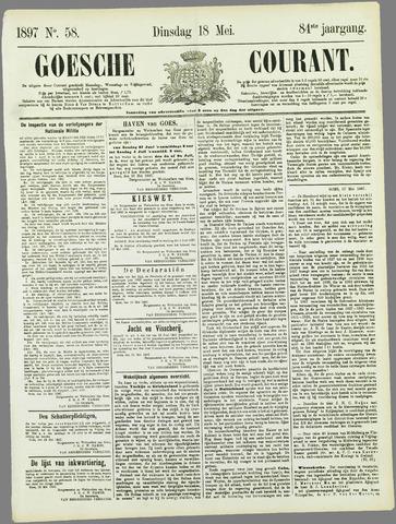 Goessche Courant 1897-05-18