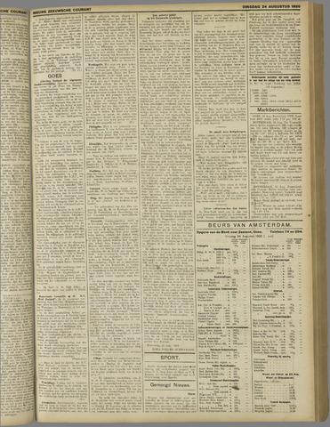 Nieuwe Zeeuwsche Courant 1920-08-25