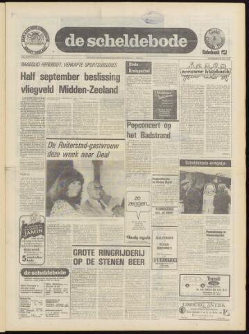 Scheldebode 1975-07-31