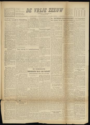 de Vrije Zeeuw 1946-12-21