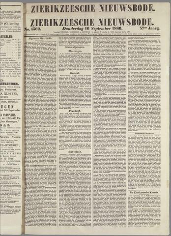 Zierikzeesche Nieuwsbode 1880-09-16