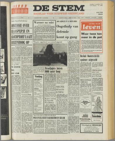 de Stem 1974-11-02