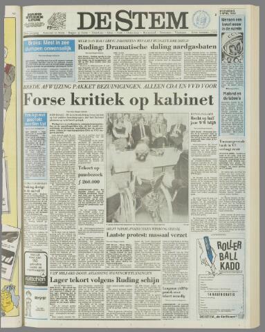 de Stem 1986-04-09
