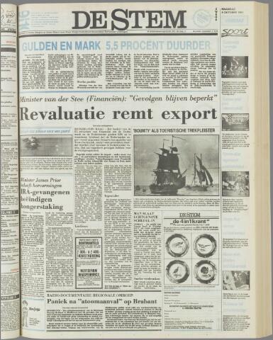 de Stem 1981-10-05